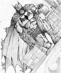 BATMAN by Hey-Abbott