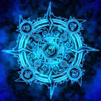 Ixion Seal by Earthstar01