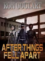 After Things Fell Apart by GothamGuardian