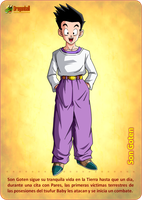 DBCCC - Son Goten by VICDBZ