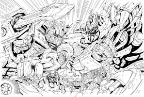 TF UK 13 double page 1-2  inks by MarceloMatere