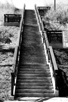 Stairs... by rockershay