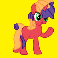 my shipping foal by MusicForRush