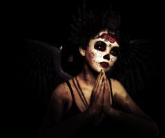 A prayer for the dead by Ameesa