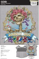 Grateful Dead by stlcrazy