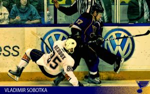 Vladimir Sobotka Wallpaper by Oultre