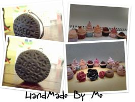 My Sweet Clay Creations by BlondieAu