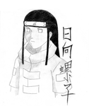 Neji Clasic by ChippGenome
