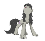 Lycan Octavia by Muffinsforever