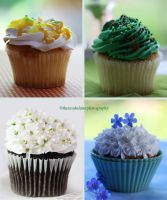 We Heart Cupcakes by theresahelmer