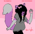 Picture for Pspsp13 by italyluvsRomano