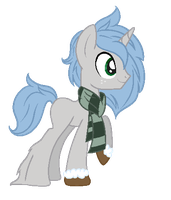 Pony Auction 15# [CLOSED] by Bunnylovesadoptables