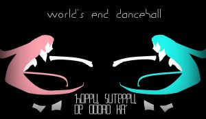 World's End Dancehall by xXkuranprincessXx