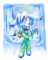 AT:Neige by BloomTH