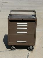 Kennedy Machinist Toolbox Repaint by scalebowler