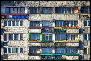 Windows by utek