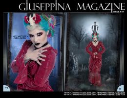 Giusippina Magazine by Miss-MischiefX