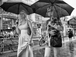 Pretty Berliners by PatrickMonnier