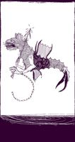 arrow by faqqot