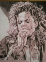 Michael Jackson by paigephillips