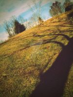 Hill side by CindyLouWhoXox