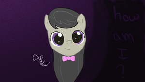 MLP: Filly Octavia by Fannelle