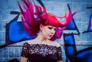 Color Hair by 13-Melissa-Salvatore