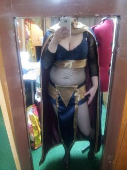 Tharja Preview by Puma-Lightning