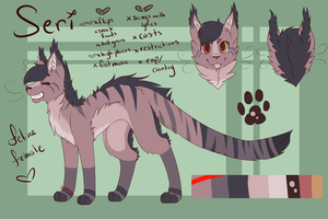 Seri Ref {2014} by Timmingt0n