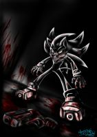 Dead End by Mimy92Sonadow