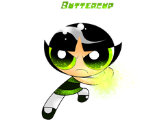 Buttercup by xXBloody-MagicXx