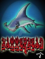 Hammerhead by Dr-J-Toons