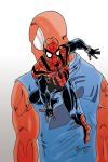 Spider-Man - Ben Reilly Tribute by chrismas-81