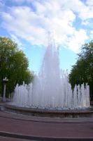 Fountain 4 by Panopticon-Stock