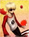 Too cool for you by Renciel
