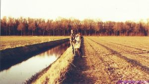 the scarecrows field by andborntolose