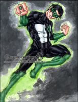 .:Green.Lantern:. by Hatter2theHare