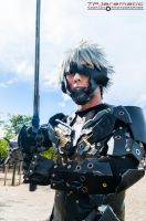 24th May MCM LON MGR Raiden 3 by TPJerematic