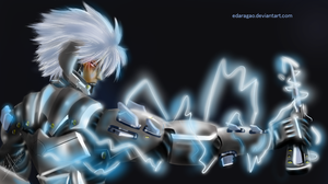 Raiden by EdAragao