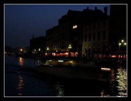 Crusin' on the Canal by SurfGuy3