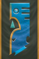 Il-Kaith Banner (large) by MirageKnight32