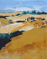 paesaggio toscano 2009 n14 by andreuccettiart