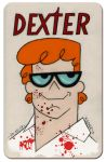 Dexter by Insanemoe