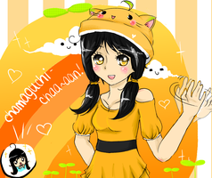 oranges are sweet... by CreativeClara