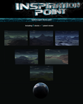 Spacescapes stocks pack by ipoint-stock