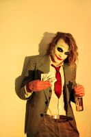 Joker by Soration