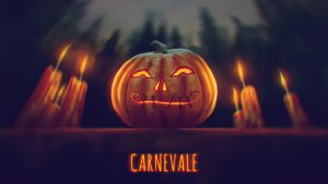 Carnevale - Original Music by Andantonius
