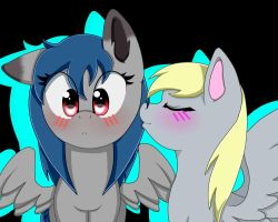 Star-fly Con Derpy by Gaby-Kagamine-cat