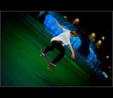 South Bank Skate II by q-118