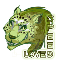 love speed | wasabi shedu by Moon-illusion
